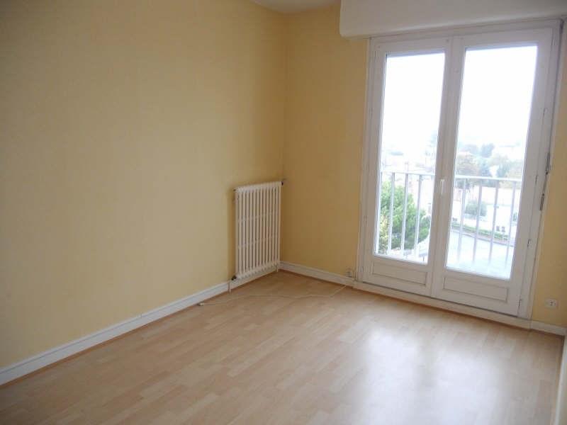 Sale apartment Royan 138000€ - Picture 4
