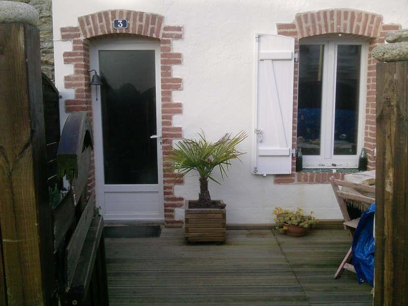 Vente maison / villa Sarzeau 177900€ - Photo 1