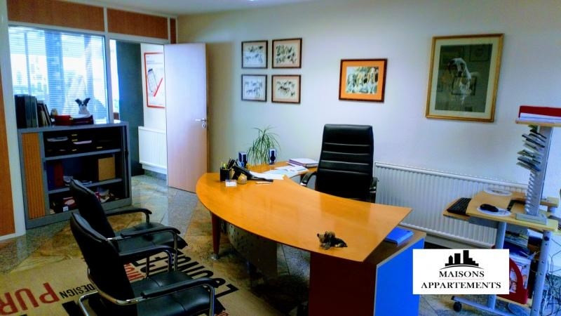 Vente local commercial Caen 260 000€ - Photo 4