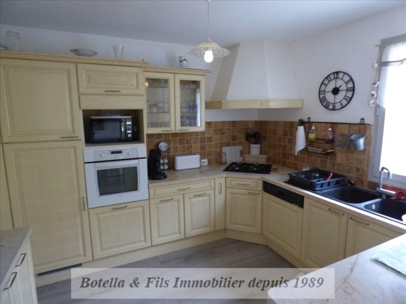 Venta  casa Ruoms 340000€ - Fotografía 4
