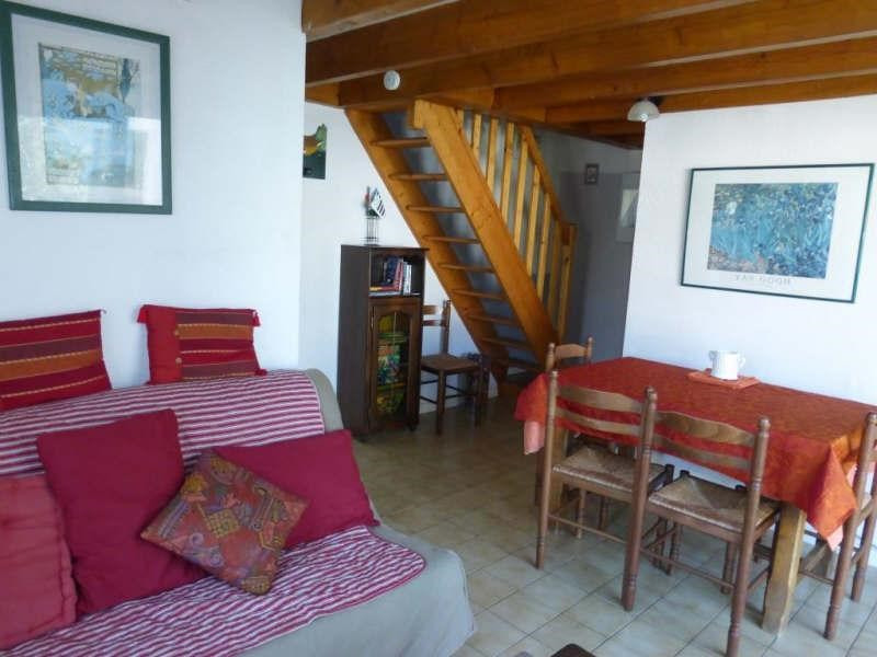 Vente appartement La trinite sur mer 187000€ - Photo 1