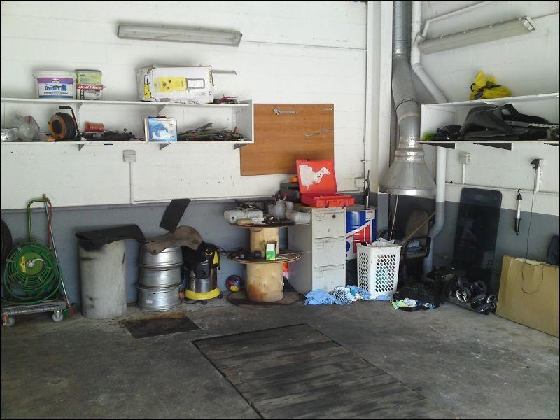 Sale empty room/storage Draveil 840000€ - Picture 6