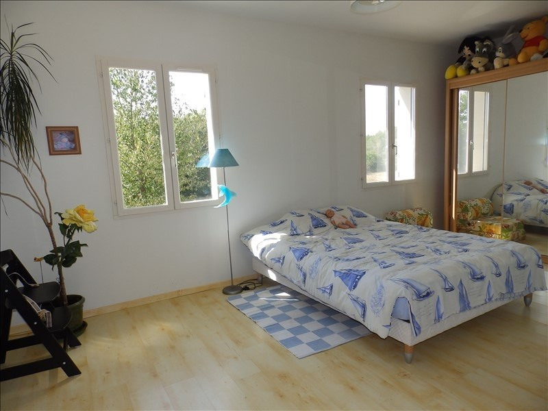 Vente maison / villa Avermes 329000€ - Photo 6