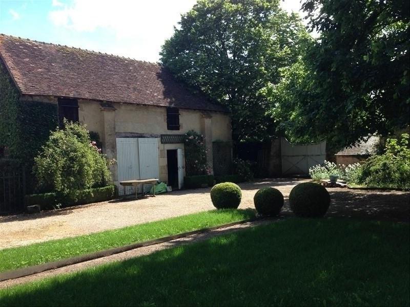 Vente de prestige maison / villa Moulins 440000€ - Photo 15