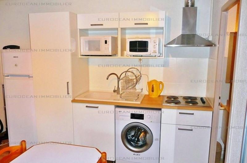 Vacation rental house / villa Lacanau ocean 324€ - Picture 3