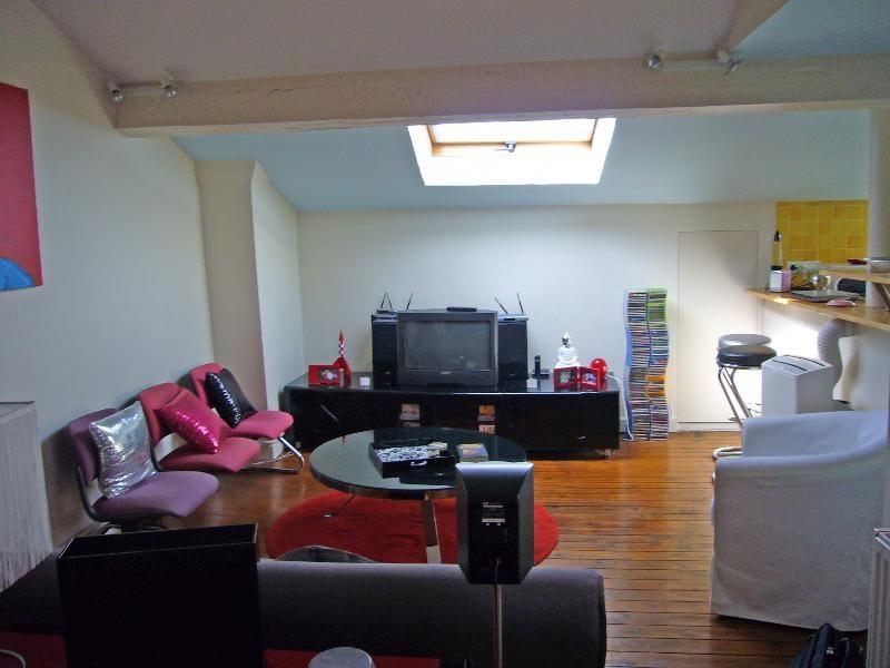 Alquiler  apartamento Toulouse 1040€ CC - Fotografía 2