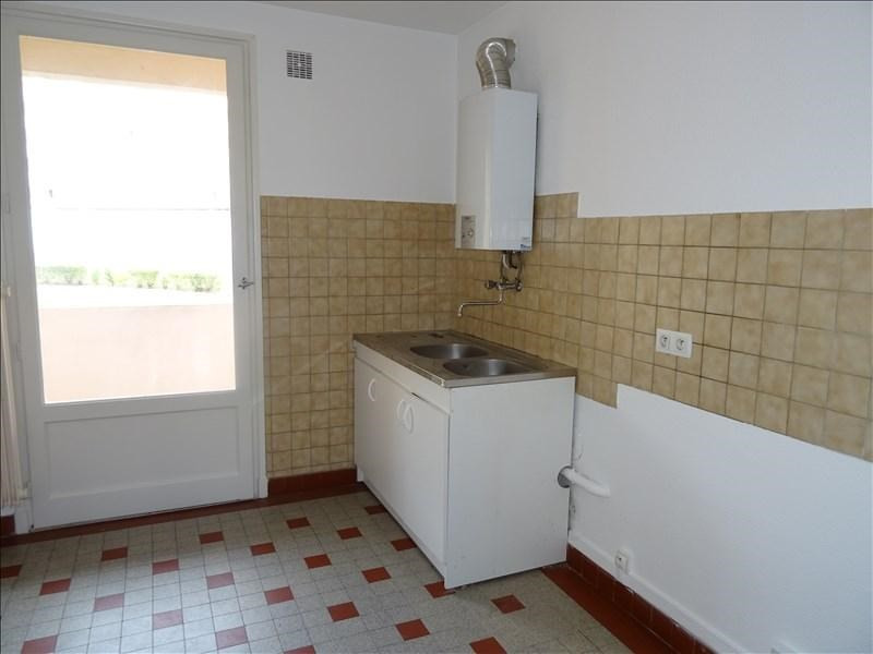 Location appartement Roanne 430€ CC - Photo 1