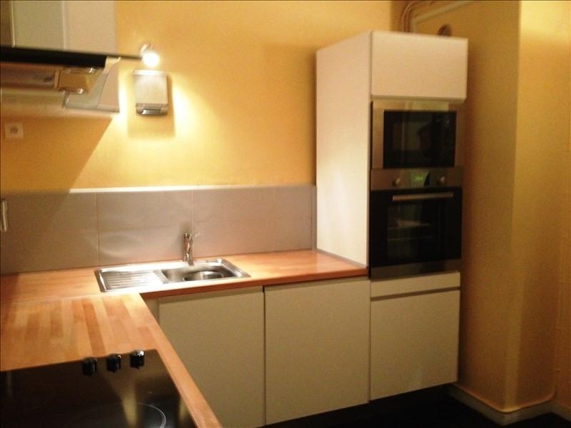 Sale apartment Biscarrosse 115000€ - Picture 2