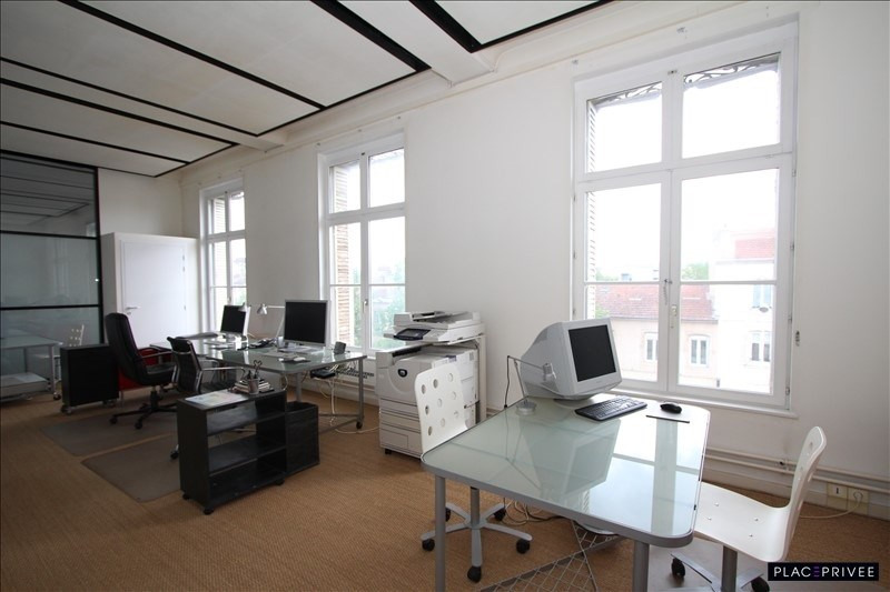 Sale empty room/storage Nancy 450 000€ - Picture 1