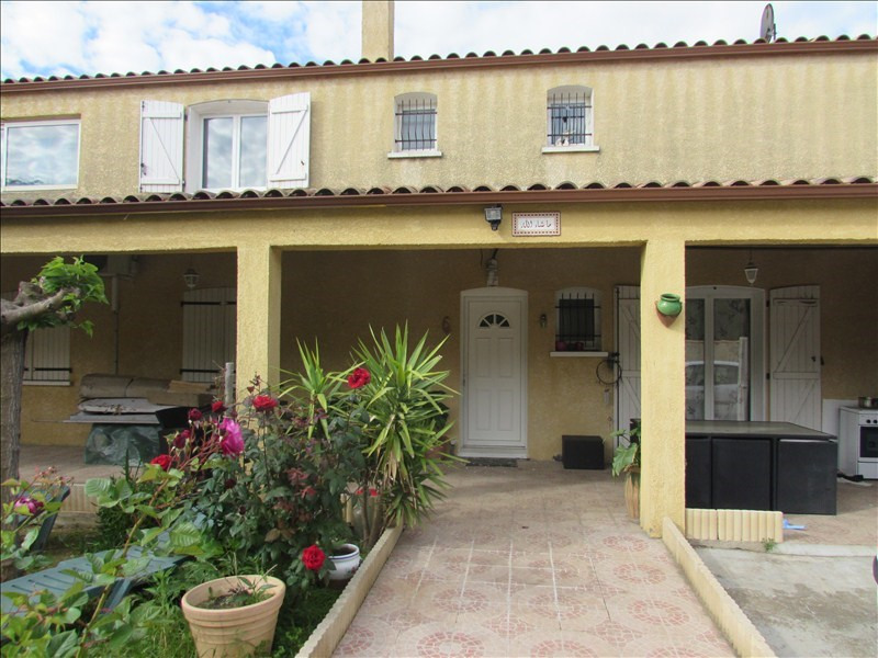 Vente maison / villa Cers 295000€ - Photo 1