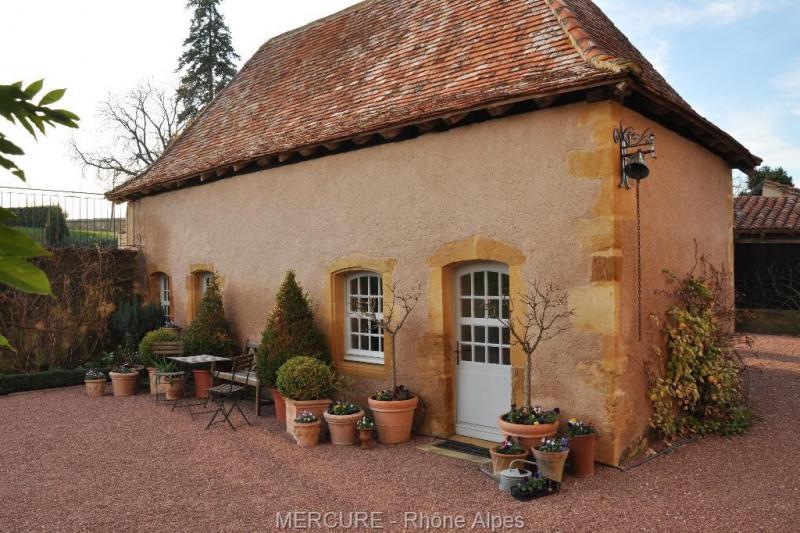 Vente de prestige château Pouilly sous charlieu 850000€ - Photo 10