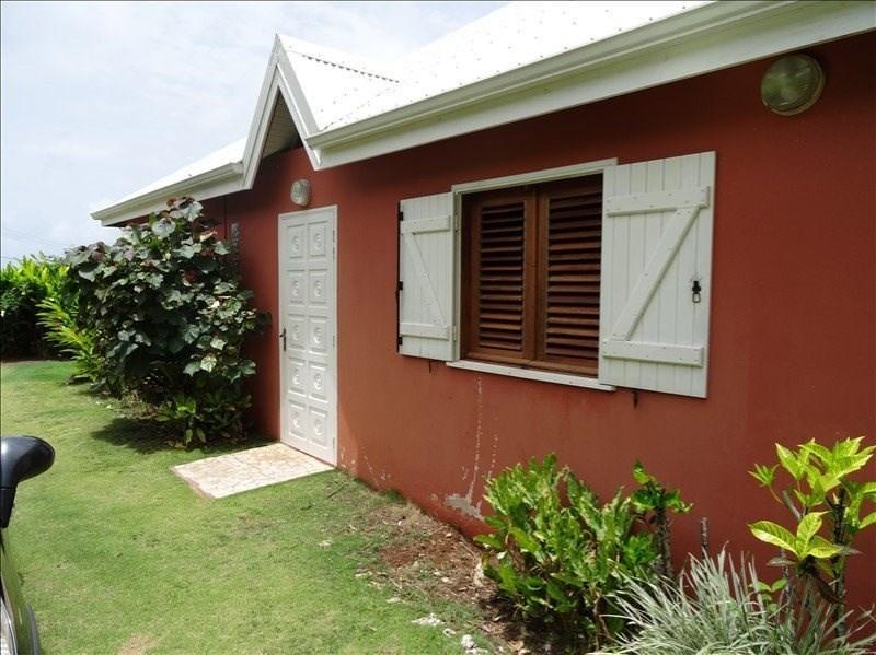 Deluxe sale house / villa Capesterre belle eau 320000€ - Picture 5