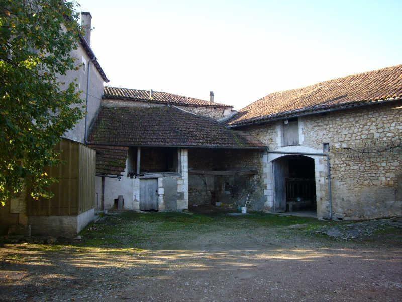 Vente maison / villa Brantome 117900€ - Photo 3
