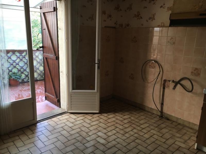 Vente maison / villa Mazamet 55000€ - Photo 4