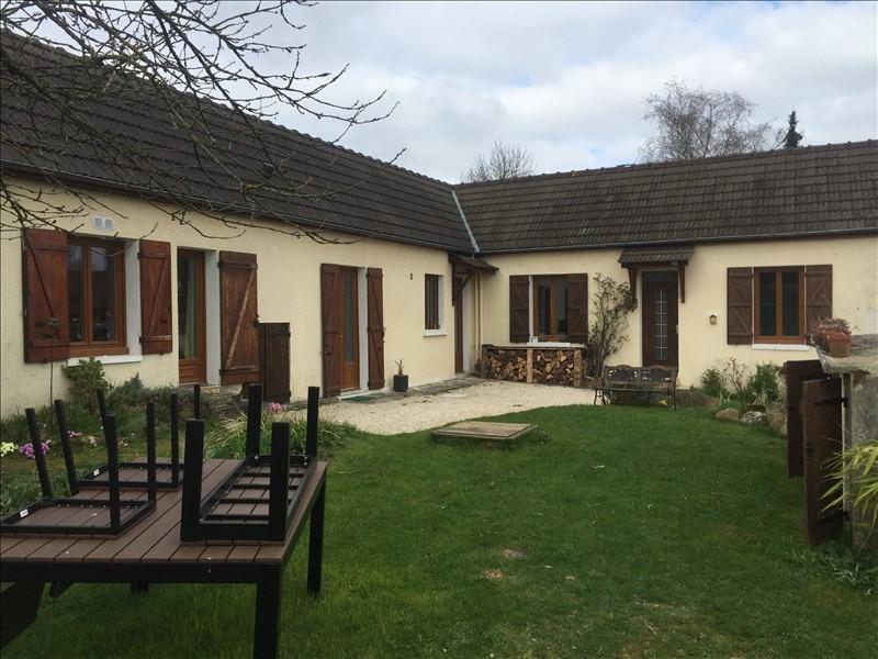 Sale house / villa Marines 184000€ - Picture 1