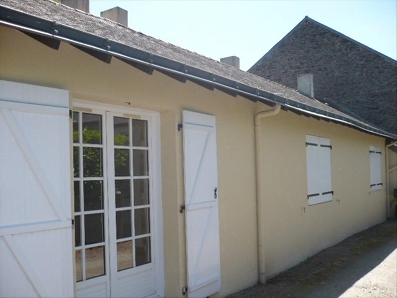 Location maison / villa Nort sur erdre 620€ CC - Photo 1