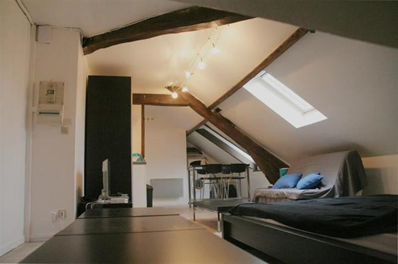 Rental apartment Fontainebleau 765€ CC - Picture 6