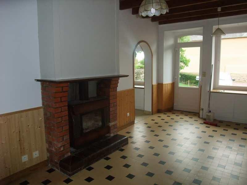 Locação casa Feugeres 450€ CC - Fotografia 3