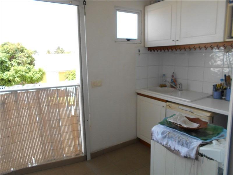 Venta  apartamento St francois 119000€ - Fotografía 9