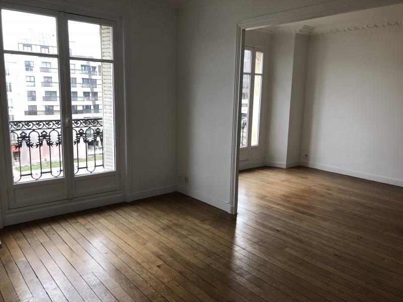Location appartement Neuilly sur seine 2236€ CC - Photo 1