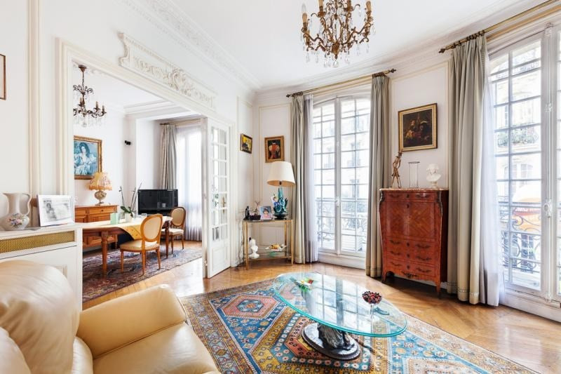 Vente appartement Paris 14ème 890 000€ - Photo 2