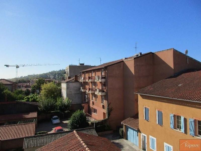 Vente appartement Castanet-tolosan 224900€ - Photo 4