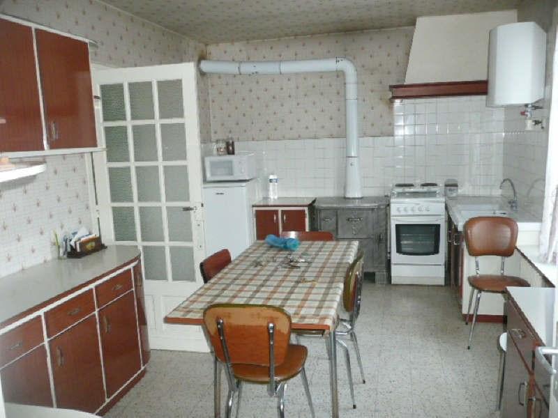 Vente maison / villa Ivoy le pre 97700€ - Photo 4