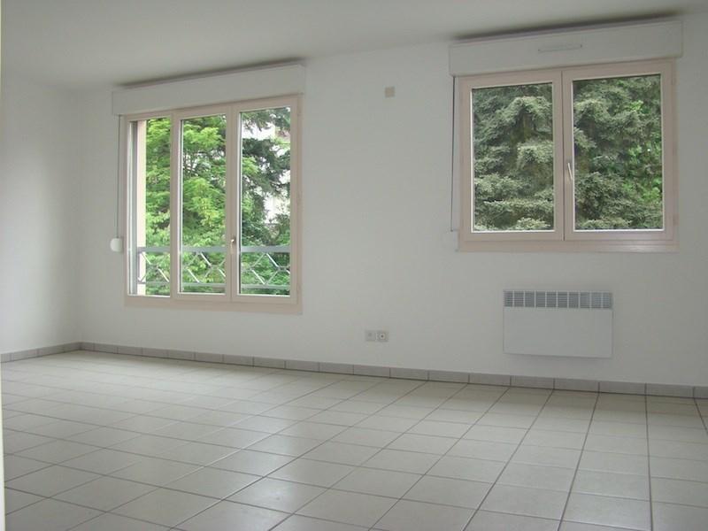 Sale apartment Charbonnieres les bains 126000€ - Picture 3
