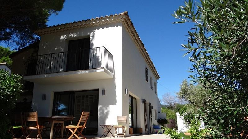 Vacation rental house / villa Cavalaire 2500€ - Picture 3