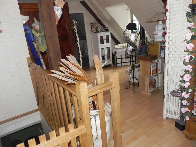 Vente maison / villa Neuvy sautour 245000€ - Photo 7