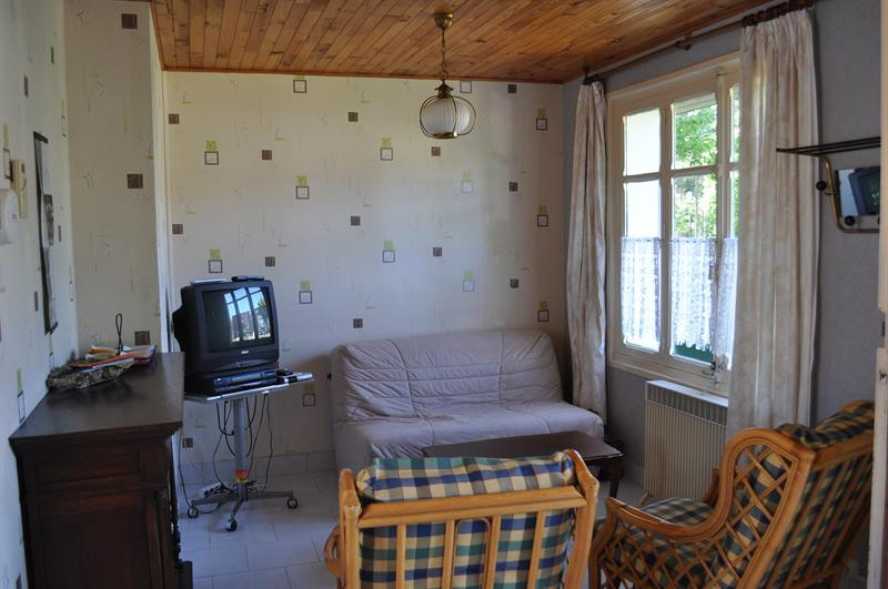 Vacation rental house / villa Stella plage 229€ - Picture 3