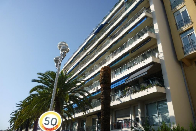 Vendita appartamento Nice 195000€ - Fotografia 3