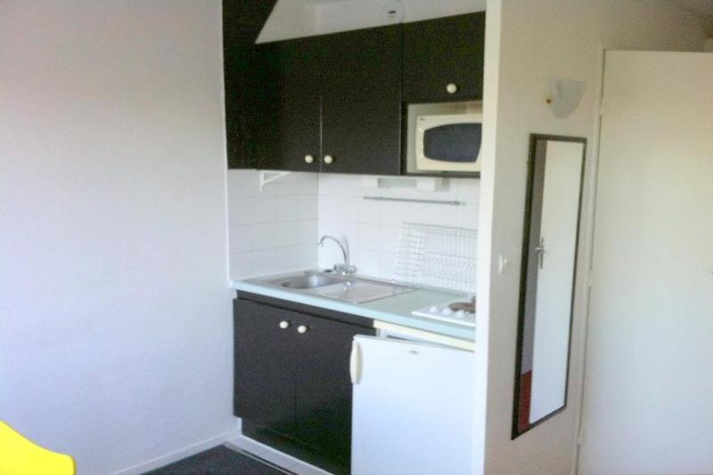 Location appartement Nice 522€ CC - Photo 4