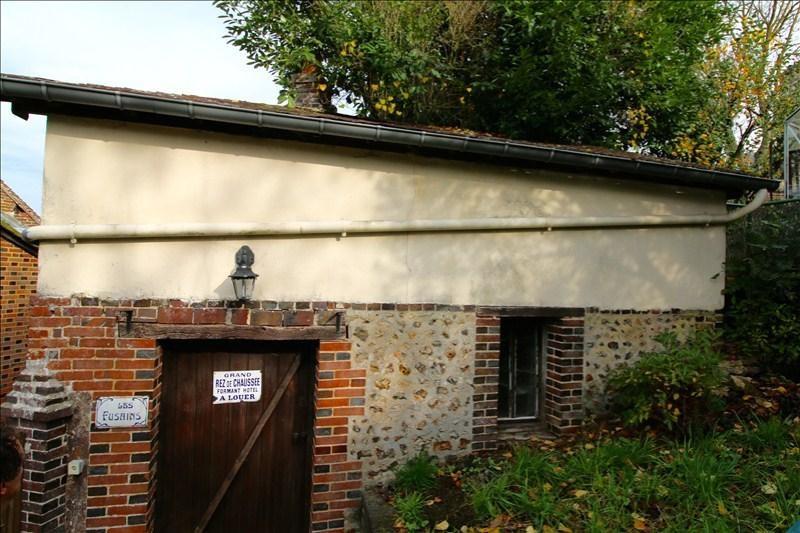 Vente maison / villa Conches en ouche 143000€ - Photo 7