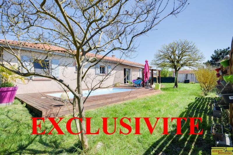 Vente maison / villa Secteur pechbonnieu 300000€ - Photo 1