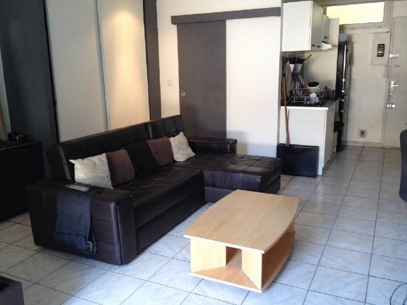Vente appartement Lyon 8ème 115000€ - Photo 6