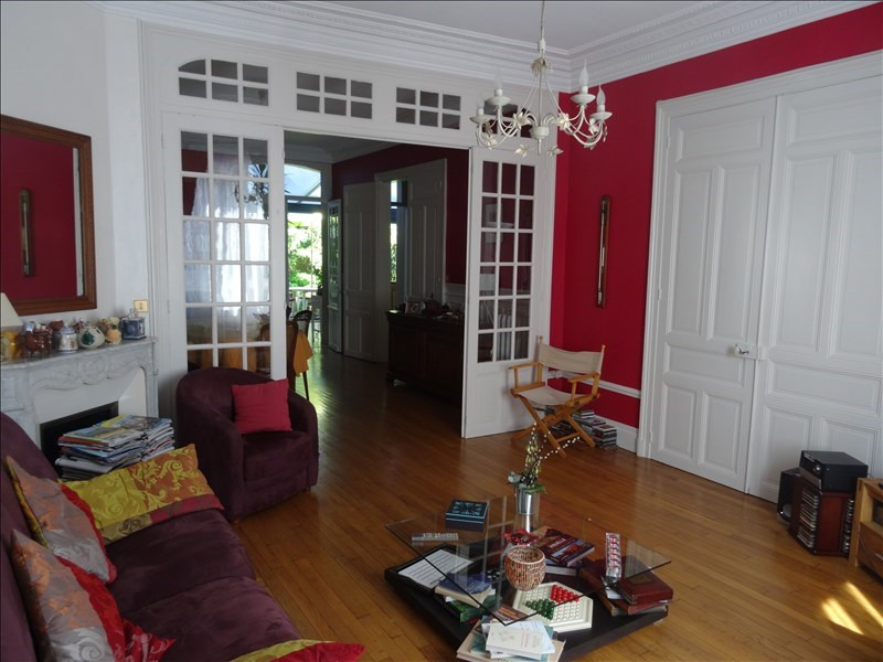 Vente maison / villa St quentin 249 000€ - Photo 1