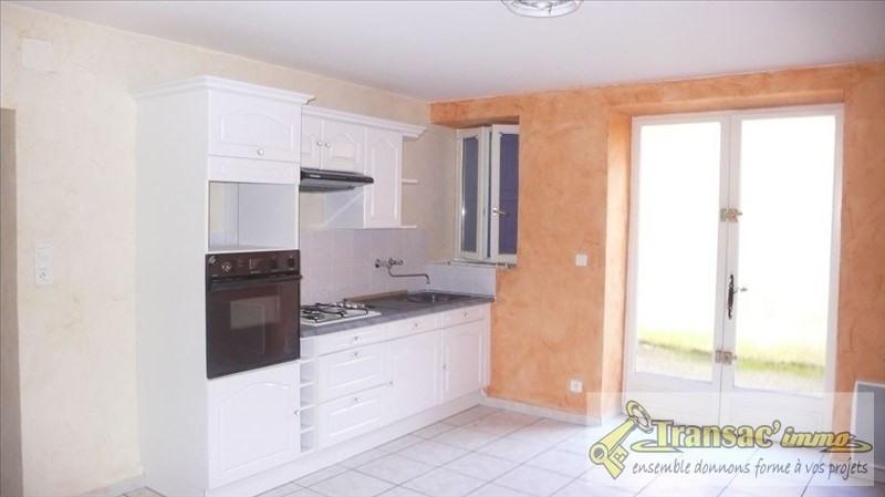 Vente maison / villa Courpiere 97650€ - Photo 6