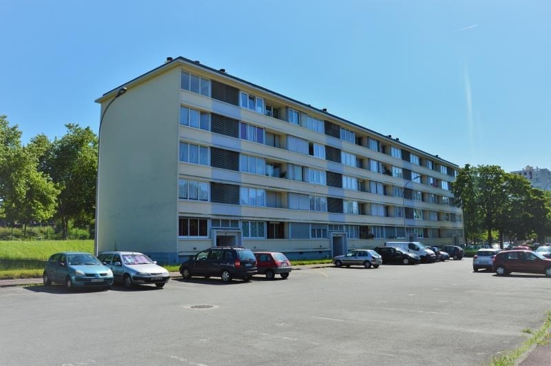 Vente appartement Limoges 33500€ - Photo 1