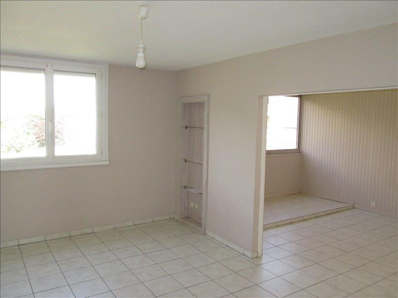 Sale apartment Carbon blanc 133000€ - Picture 2