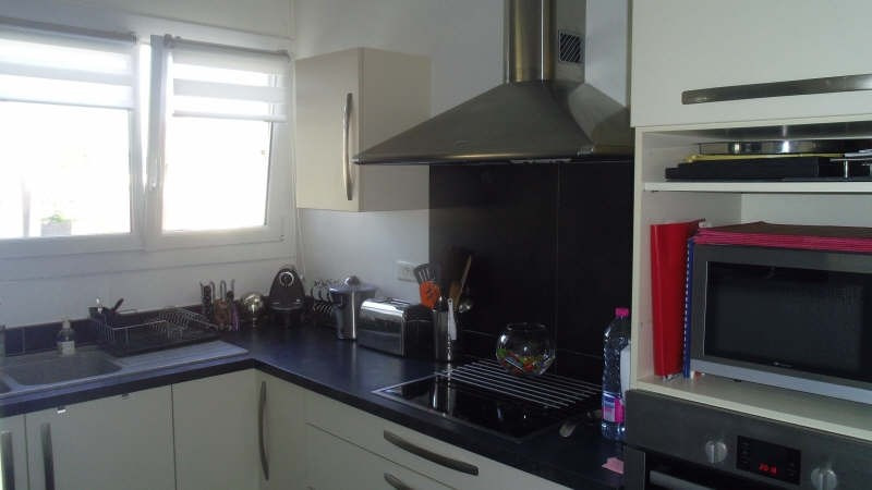 Vente appartement Ozoir la ferriere 233 200€ - Photo 3