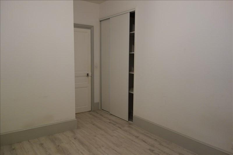 Rental apartment Le coteau 495€ CC - Picture 7