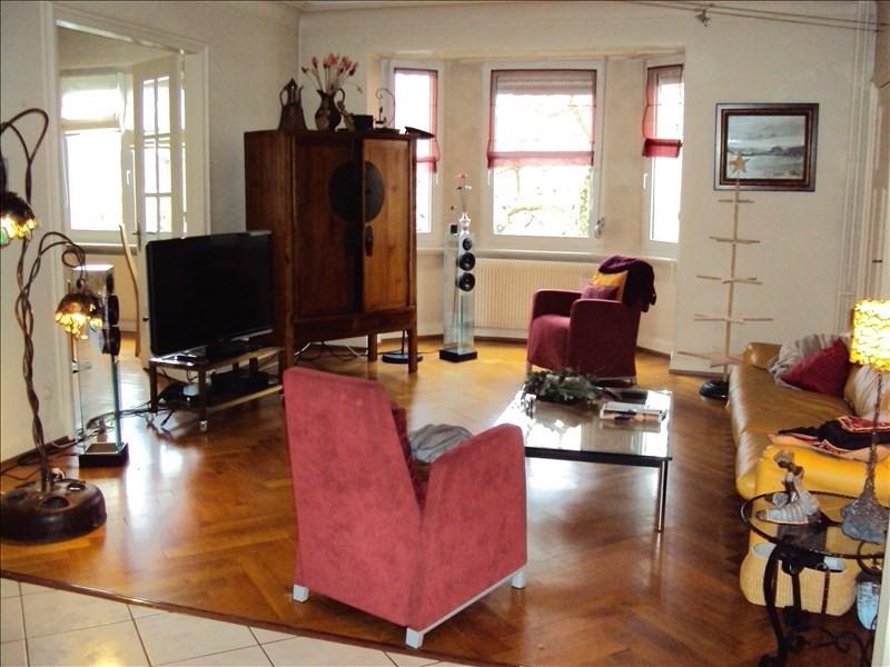 Sale house / villa Riedisheim 510000€ - Picture 2