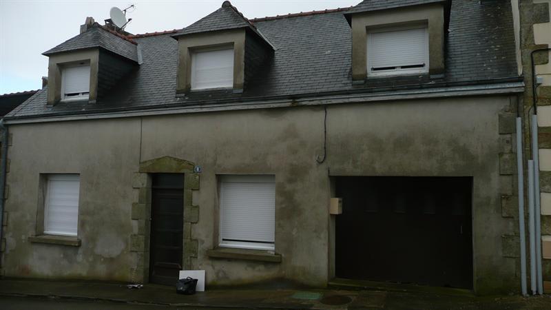 Vente maison / villa Elliant 85300€ - Photo 1