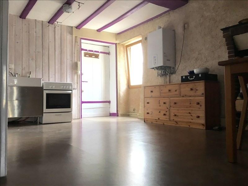 Vente de prestige appartement Reze 169000€ - Photo 2