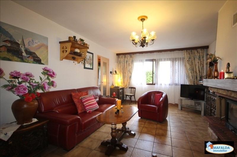 Sale house / villa La riviere enverse 234000€ - Picture 3