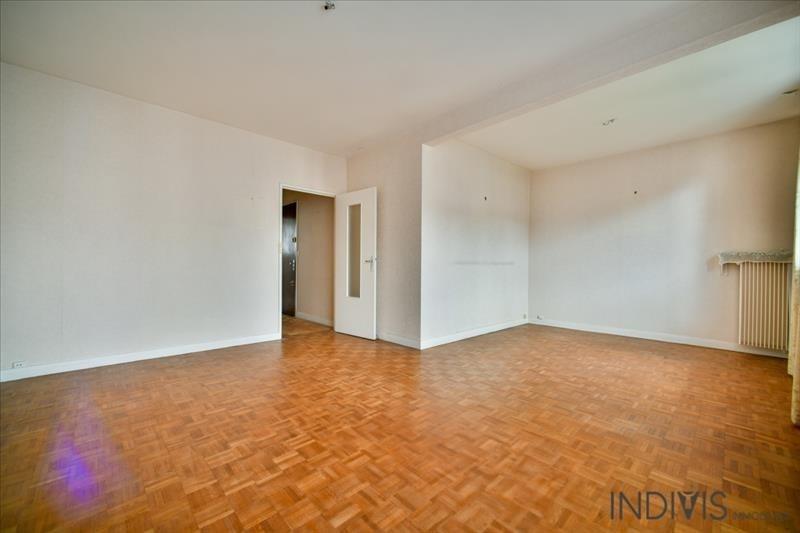 Sale apartment Suresnes 434000€ - Picture 3