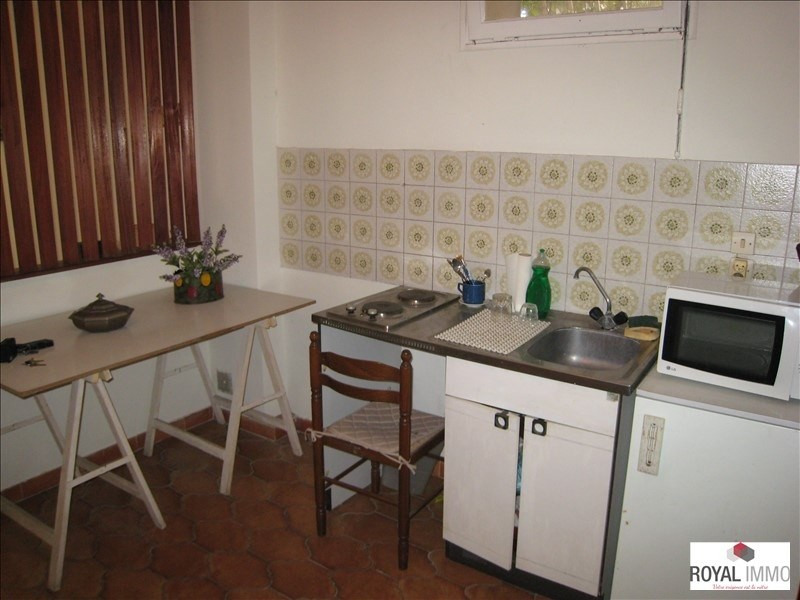 Vente appartement Toulon 86 000€ - Photo 4