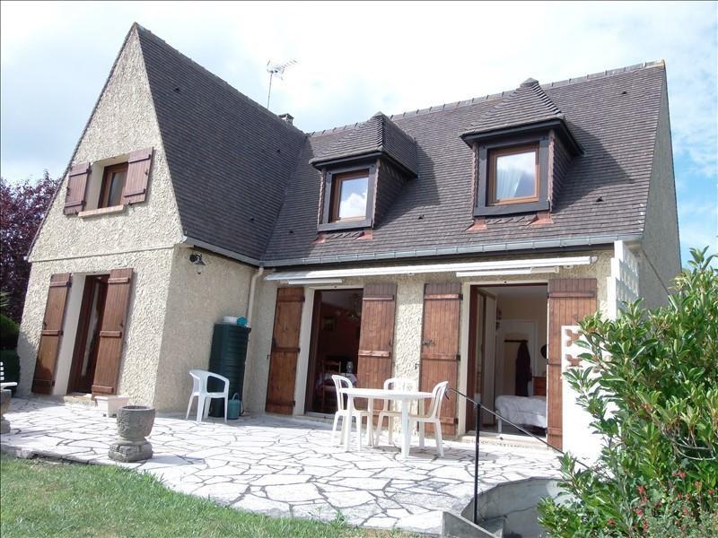 Vente maison / villa Blonville sur mer 349000€ - Photo 2