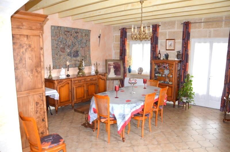 Vente maison / villa St andre de cubzac 378000€ - Photo 5